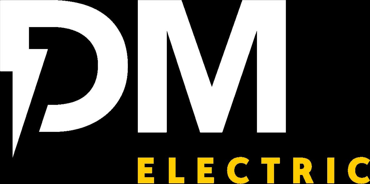 DM Electricllc Logo