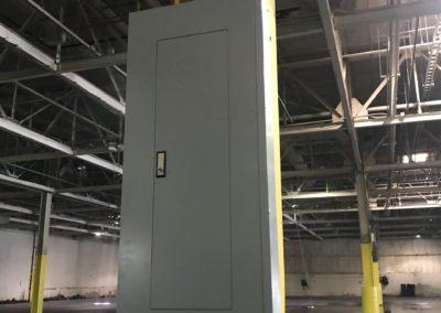 DM Electric